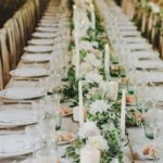 Sapori d'Amore…Sposi a tavola